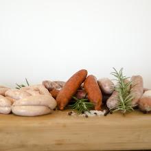 Artisan Sausage Making
