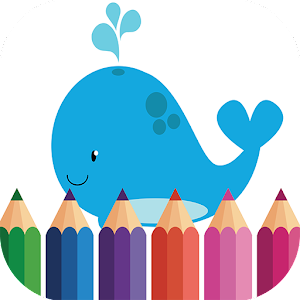 Download animal coloring book : kids For PC Windows and Mac
