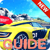 GUIDE for Asphalt 8: Airborne APK Descargar
