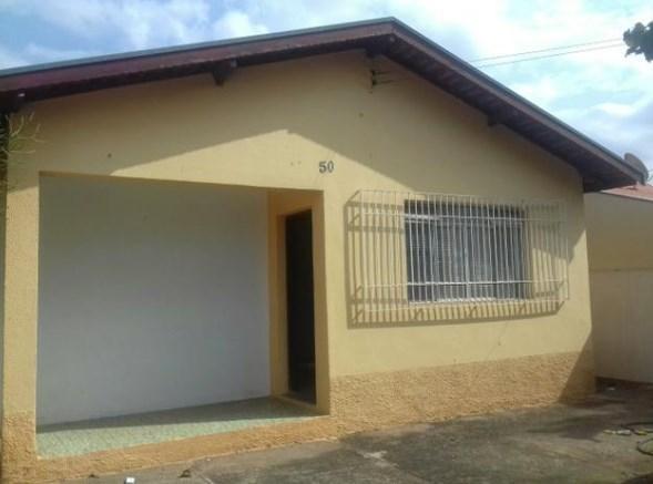 Casa com 3 dormitórios à venda, 86 m² por R$ 450.000 - Loteamento Remanso Campineiro - Hortolândia/SP