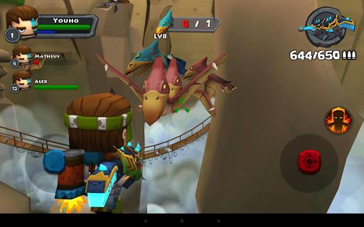 Call of Mini™ Dino Hunter screenshot 10