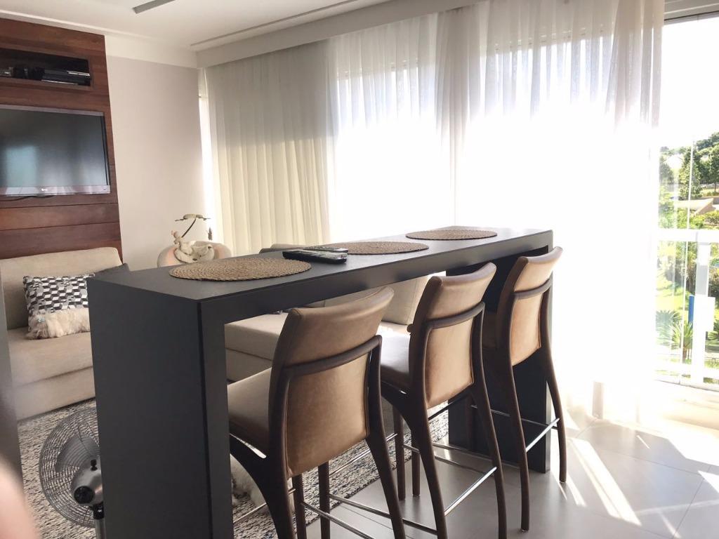 Apartamento de 2 dormitórios à venda em Loteamento Residencial Vila Bella Dom Pedro, Campinas - SP