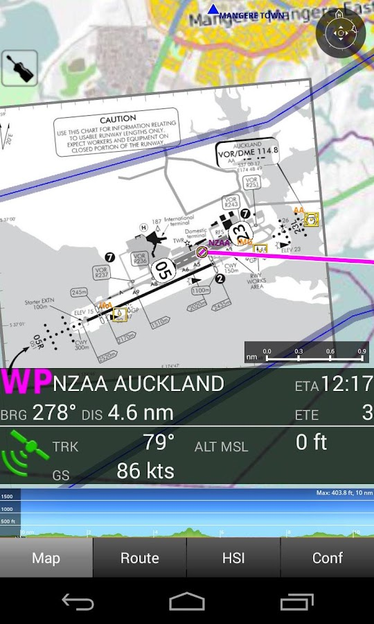 Air Navigation Pro Screenshot 7