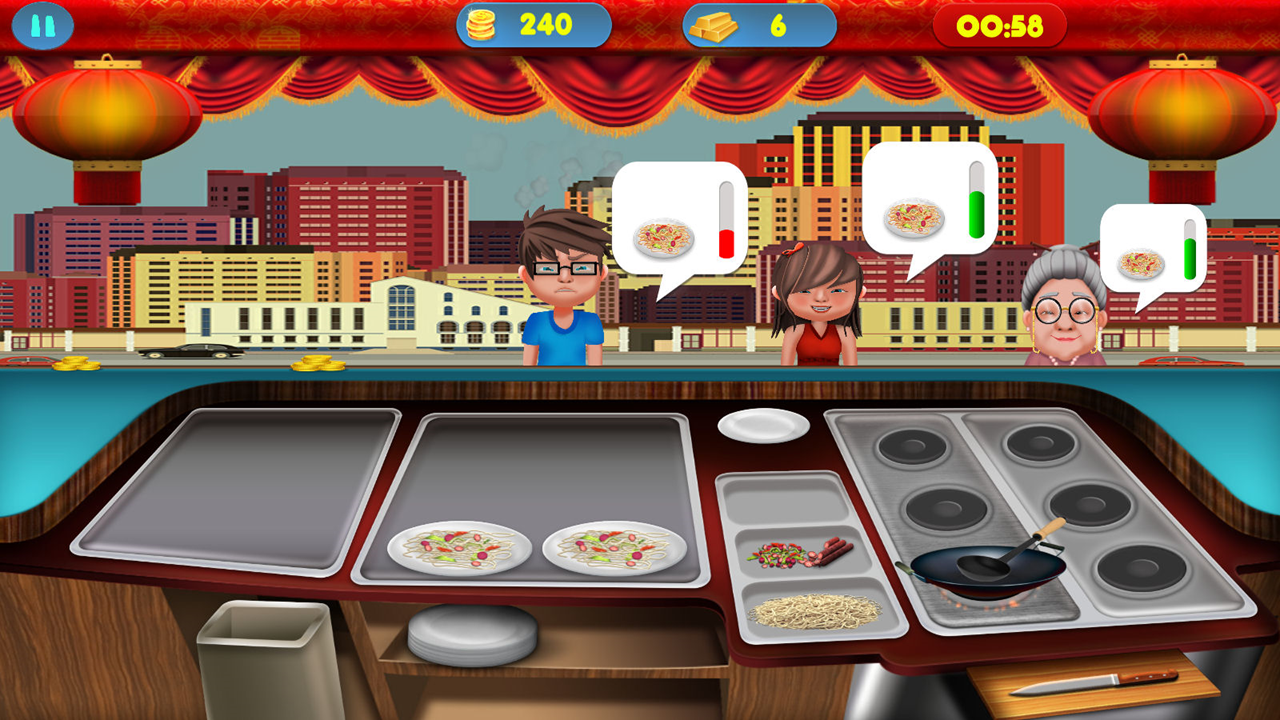 Fabulous Food Truck Screenshot 3