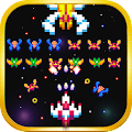 Galaxy Shooter : Space Attack APK for Bluestacks