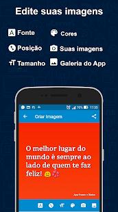 App Frases e Status APK for Windows Phone