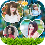 Grid Picture Collage Apk