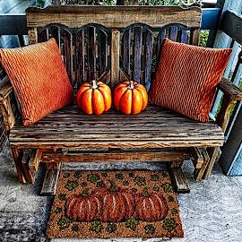 by Rhonda Rossi - Artistic Objects Furniture