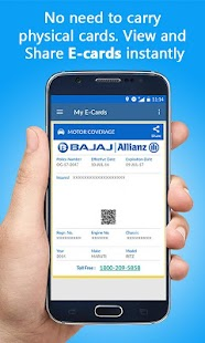 Insurance Wallet Android Apps On Google Play