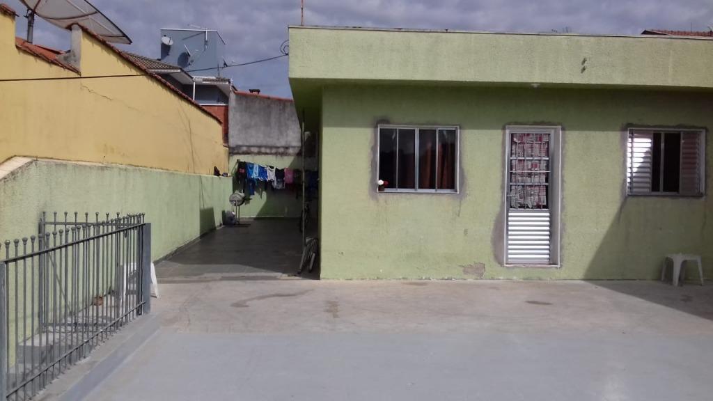 [Casa residencial à venda, Jardim das Tulipas, Jundiaí.]