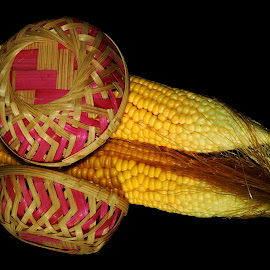 Maize time by SANGEETA MENA  - Food & Drink Ingredients