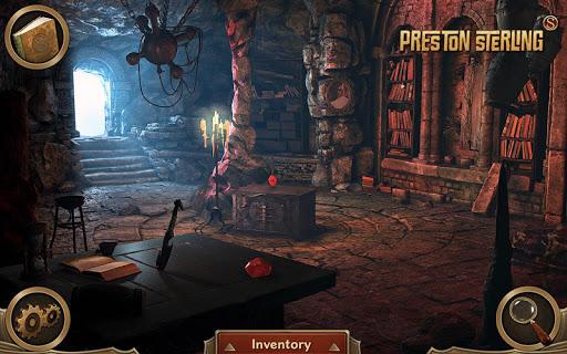 Preston Sterling - screenshot