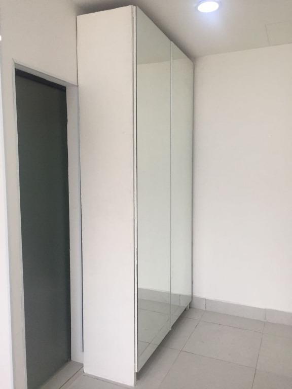 Loft para Locação - Mirandópolis