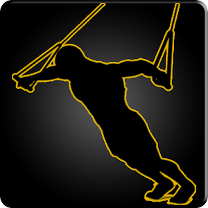Workouts TRX Suspension Pro for Android