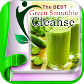 Download Green Smoothie Cleanse Recipes APK to PC