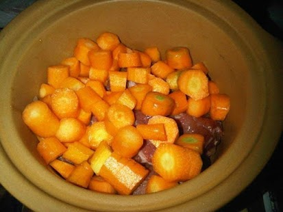 Resep Slow Cooker - screenshot