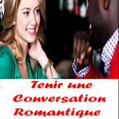App Conversation Romantique APK for Kindle
