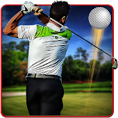 Free Download Real Golf Master 3D APK for Samsung