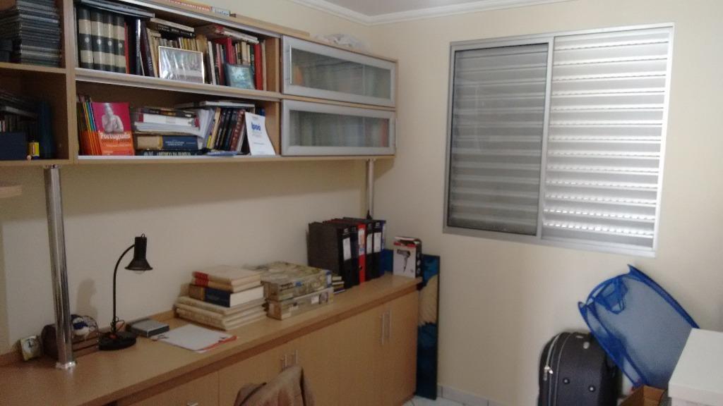 Apartamento à Venda - Demarchi