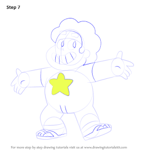 Game learn to draw steven universo APK for Windows Phone