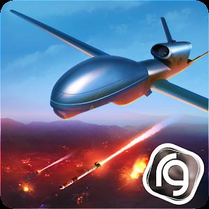 Drone Shadow Strike For PC (Windows & MAC)