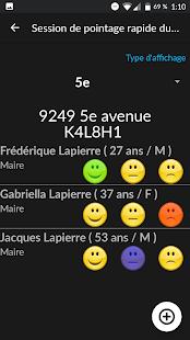 App Vote Rapide APK for Kindle