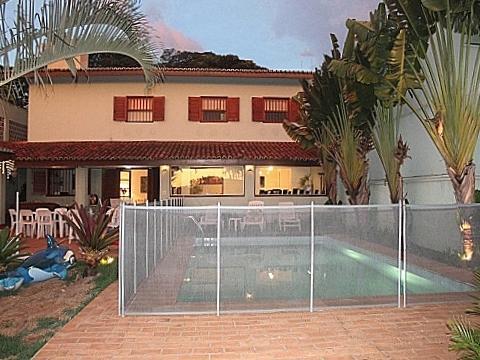 Casa 4 Dorm, Cidade Universitária, Campinas (CA1022) - Foto 18