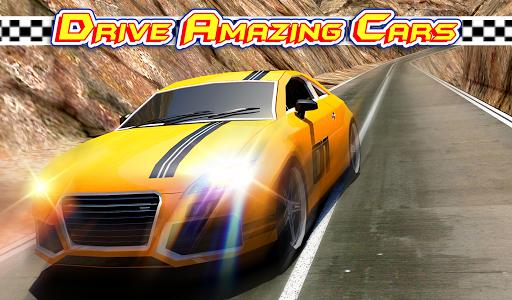 City Car Stunts 3D screenshot 11