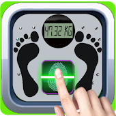 Download Weight Machine Scan Prank APK for Android Kitkat