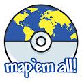 App Map`em all APK for Windows Phone