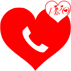Love Caller Screen Dialer Pro