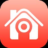 AtHome Camera - リモートビデオ監視