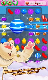 Candy Crush Saga screenshot