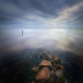 by Dragan Milovanovic - Landscapes Waterscapes