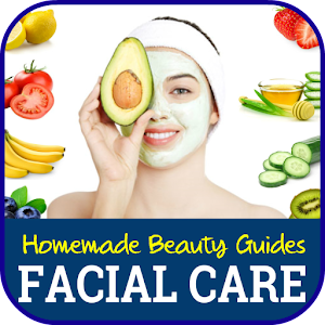 Homemade Beauty Guides: Facial Care For PC / Windows 7/8/10 / Mac – Free Download