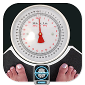App Weight Machine Prank apk for kindle fire