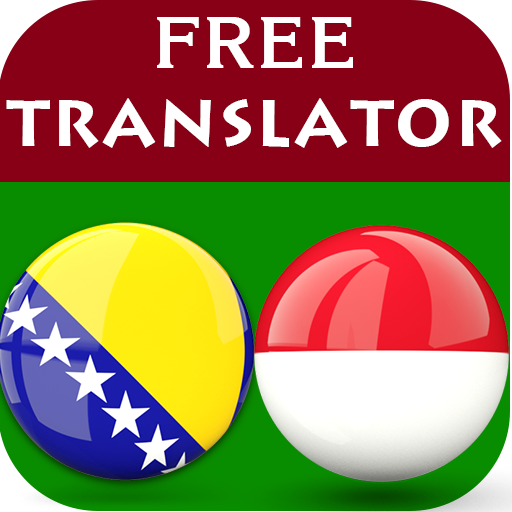 Android aplikacija Bosnian Indonesian Translator na Android Srbija
