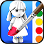 ColorMinis Kids - Color & Create real 3D art