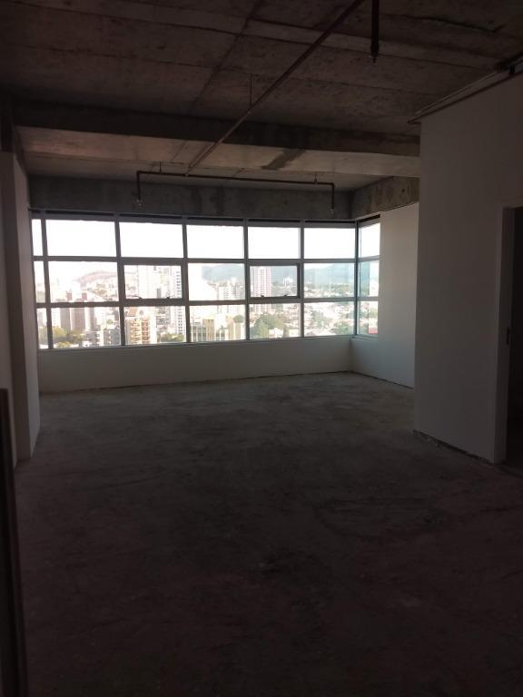 Sala à venda, 37 m² por R$ 350.000,00 - Chácara Urbana - Jundiaí/SP