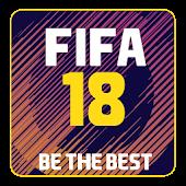 App Companion - FIFA 18