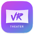 App CINEVR social VR movie theater APK for Windows Phone
