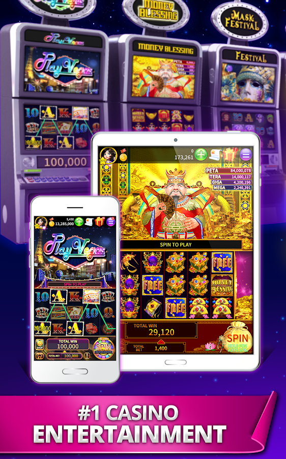 ALL4CASINO - SPIN & WIN BIG! Screenshot 8