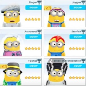 Download Guide Minion Rush (The Best) For PC Windows and Mac