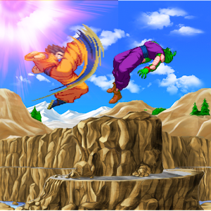Guko Saiyan for Super Warrior for Android