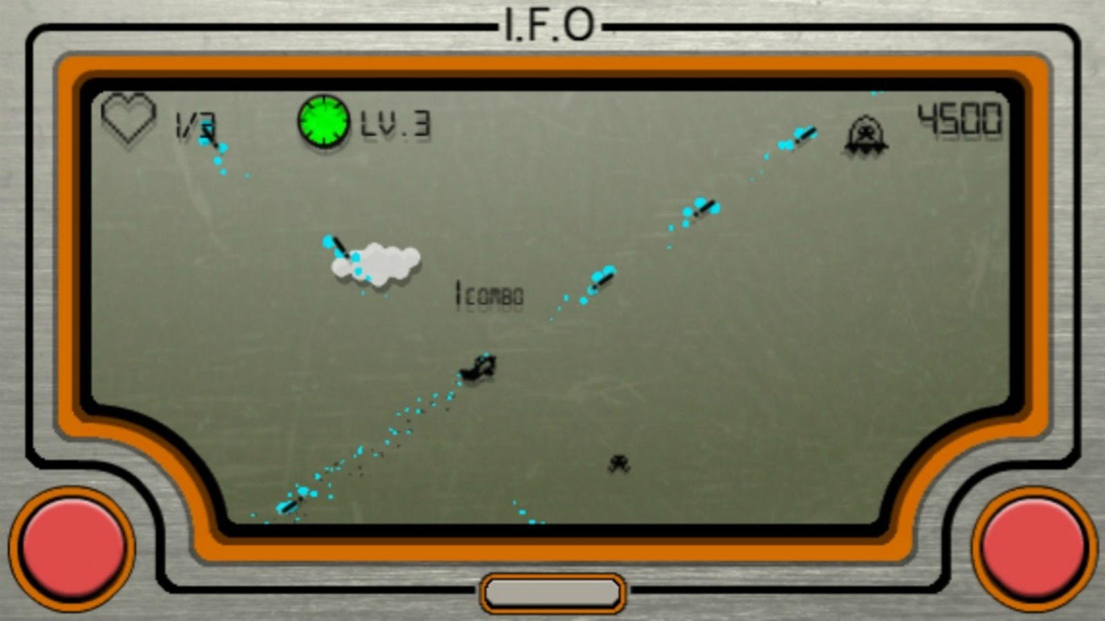 I.F.O Screenshot 4