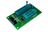 AVR ISP Programming Board Shield