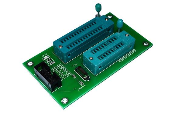 AVR ISP Programming Board Shield