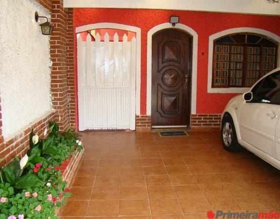 Sobrado com 4 dormitórios à venda ou permuta - Residencial Parque Cumbica - Guarulhos/SP