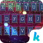 Nightlife Kika Keyboard Theme 17.0 Apk