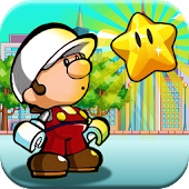 Download Super Plumber World APK to PC